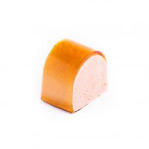 Mousse de Foie Porc Charcuterie Isle De France