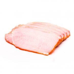 Noix de Bacon Fumée Charcuterie Isle De France