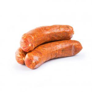 Saucisse Chorizo Charcuterie Isle De France
